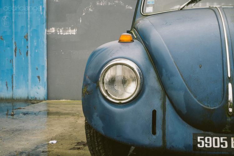 Upiększ samochód, czyli malowanie proszkowe w Olkuszu.