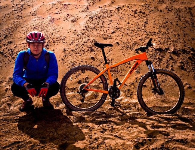 Czy rowery górskie są najbardziej uniwersalne